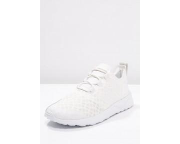 Trainers adidas Originals Zx Flux Verve Mujer Blanco,zapatos adidas nuevos,adidas rosa palo,para vender
