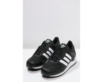 Trainers adidas Originals Zx 700 Mujer Núcleo Negro/Blanco/Frozen Verde,zapatos adidas baratos,adidas negras y blancas,interesante
