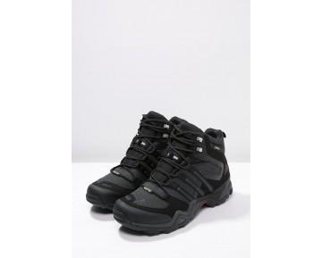 Botas adidas Performance Fast X Gtx Hombre Núcleo Negro/Oscuro Gris/Power Rojo,ropa adidas outlet,adidas superstar rosas,compra venta en linea