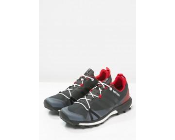 Zapatos de trail running adidas Performance Terrex Agravic Hombre Oscuro Gris/Núcleo Negro/Power,bambas adidas gazelle,chaquetas adidas imitacion,noble