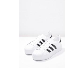 Trainers adidas Originals Superstar Rize Mujer Blanco/Núcleo Negro,ropa adidas imitacion,adidas chandal online,directo de fábrica