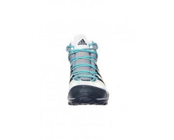 Botas adidas Performance Winterhiker Ii Mujer Chalk/Negro/Vivid Mint,adidas rosas nmd,zapatos adidas nuevos,comprar por internet