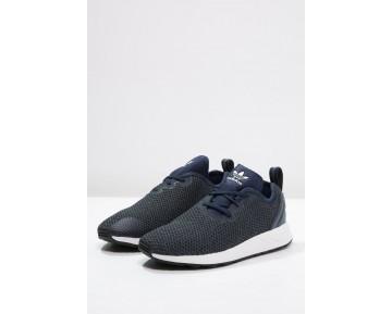 Trainers adidas Originals Zx Flux Adv Hombre Solid Gris/Colegial Armada/Blanco,chaquetas adidas baratas,zapatillas adidas chile,lujoso