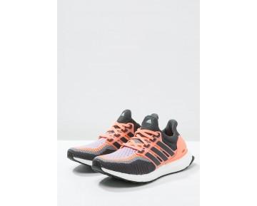 Zapatos para correr adidas Performance Ultra Boost Mujer Sun Glow/Solid Gris/Morado Glow,ropa running adidas,ropa adidas,búsqueda superior