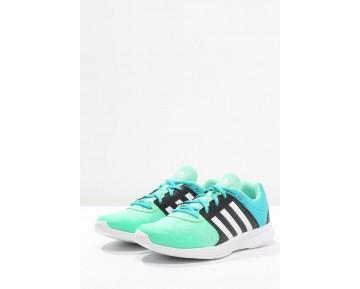 Zapatos deportivos adidas Performance Essential Fun 2 Mujer Verde Glow/Blanco/Núcleo Negro,adidas negras y doradas,bambas adidas gazelle,españa online