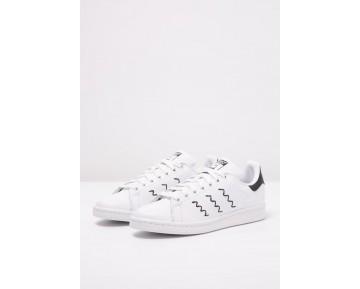 Trainers adidas Originals Stan Smith Mujer Blanco/Núcleo Negro,adidas baratas madrid,chaquetas adidas originals,outlet stores online