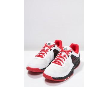 Zapatos de voleibol adidas Performance Counterblast 5 Hombre Núcleo Negro/Vivid Rojo/Crystal Bla,zapatillas adidas,zapatos adidas superstar,Madrid agradable