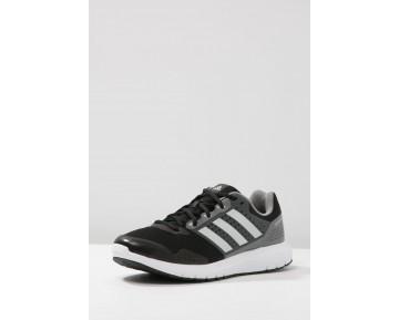 Zapatos para correr adidas Performance Duramo 7 Hombre Núcleo Negro/Plata Metallic/Solid Gris,adidas zapatillas 2017,adidas blancas y rosas,principal