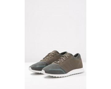 Trainers adidas Originals Los Angeles Hombre Branch/Shiny Gunmetal,ropa adidas imitacion murcia,ropa adidas barata online,Madrid tiendas