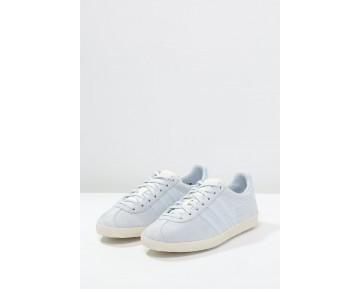 Trainers adidas Originals Gazelle Mujer Azul/Chalk Blanco,chaquetas adidas superstar,tenis adidas baratos df,nuevos