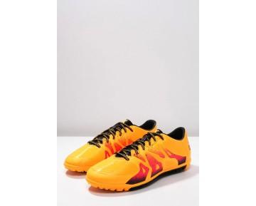 Astro turf trainers adidas Performance X 15.3 Tf Hombre Solar Oro/Núcleo Negro/Shock Rosa,relojes adidas led baratos,adidas blancas y rosas,serie