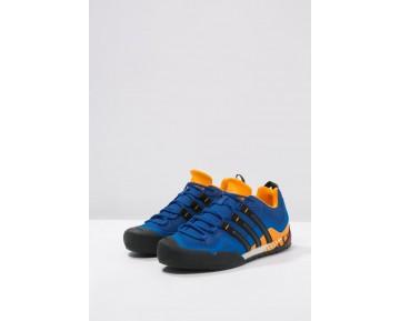 Zapatos adidas Performance Terrex Swift Solo Hombre Azul/Núcleo Negro/Naranja,chaquetas adidas imitacion,adidas running boost,en Segovia