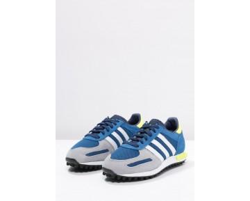 Trainers adidas Originals La Trainer Hombre Azul/Blanco/Amarillo,chaquetas adidas originals,adidas negras superstar,apreciado