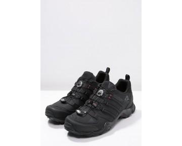 Zapatos para caminar adidas Performance Terrex Swift Hombre Núcleo Negro/Power Rojo/Oscuro Gris,adidas blancas,bambas adidas gazelle,Programa de compra