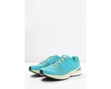 Zapatos para correr adidas Performance Supernova Sequence Boost 8 Mujer Shock Verde/Halo,adidas blancas y doradas,adidas rosas y azules,un amor de por vida