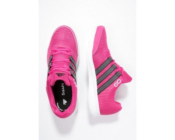 Zapatos para correr adidas Performance Lite Runner Mujer Rosa/Núcleo Negro/Blanco,zapatillas adidas gazelle og,adidas baratas blancas,en Segovia