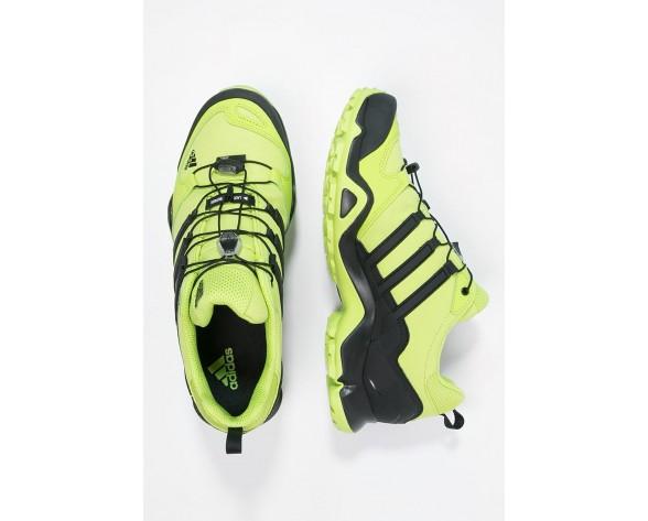 Zapatos para caminar adidas Performance Terrex Swift Hombre Semi Solar Slime/Núcleo Negro/Chalk,adidas superstar blancas,adidas rosas gazelle,proveedores