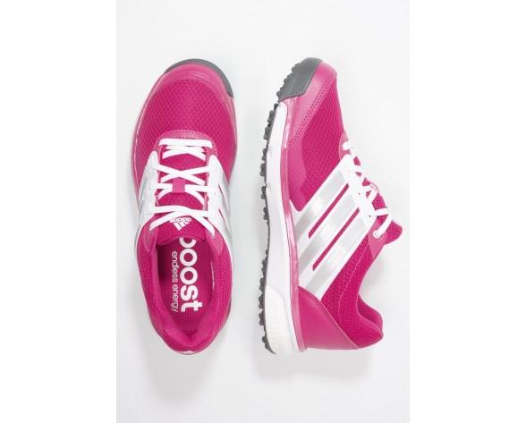Zapatos de adidas Adipower Sport Boost 2 Mujer Raspberry Rose/Blanco/Matte Plata,ropa adidas outlet,ropa adidas imitacion murcia,españa tiendas
