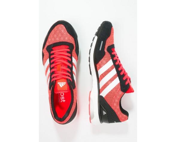 Zapatos para correr adidas Performance Adizero Adios 3 Hombre Solar Rojo/Núcleo Negro/Blanco,adidas zapatillas nmd,adidas superstar rosas,excepcional