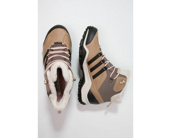 Botas adidas Performance Winterhiker Ii Mujer Gris Blend/Núcleo Negro/Cardboard,ropa imitacion adidas,tenis adidas baratos,Programa de compra