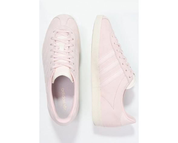 Trainers adidas Originals Gazelle Mujer Rosa/Chalk Blanco,adidas running shoes,adidas negras enteras,directo de fábrica