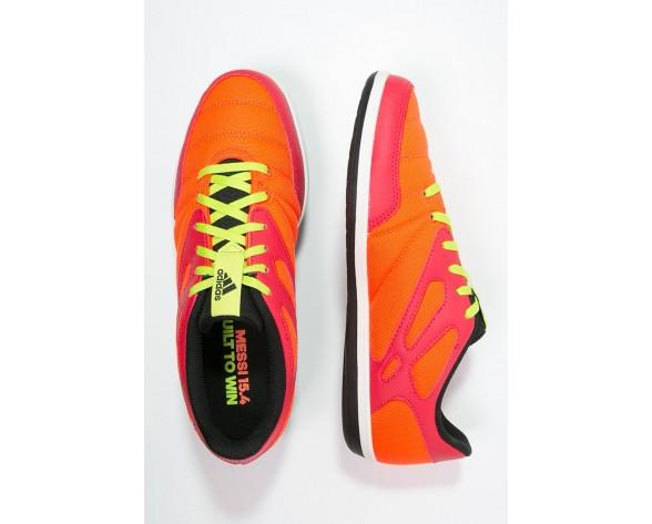 Zapatos de fútbol adidas Performance Messi 15.4 St Hombre Naranja/Rot/Lime,adidas running boost,ropa imitacion adidas,orgulloso