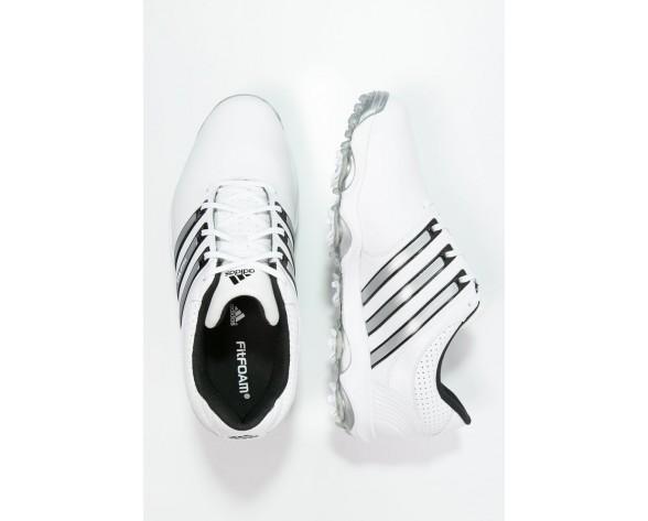 Zapatos de adidas Tour360 X Wd Hombre Blanco/Negro/Plata Metallic,adidas sudaderas,zapatos adidas superstar,para vender