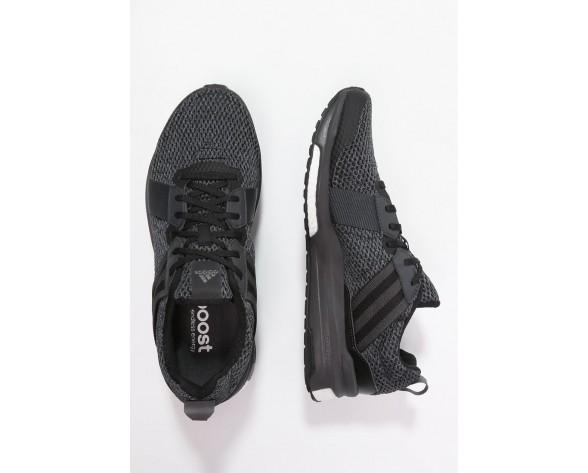 Zapatos para correr adidas Performance Revenge Hombre Núcleo Negro/Solid Gris/Oscuro Gris,ropa adidas,adidas negras enteras,españa baratas