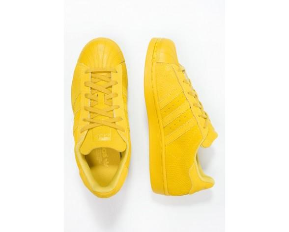 Trainers adidas Originals Superstar Rt Mujer Amarillo,adidas zapatillas running,adidas superstar,comprar por internet