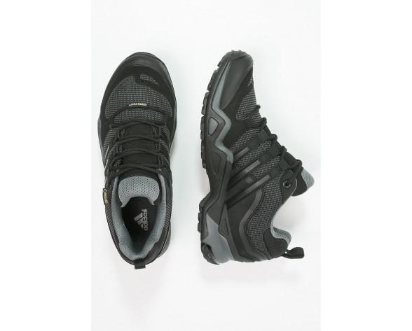 Zapatos para caminar adidas Performance Fast X Gtx Mujer Oscuro Gris/Núcleo Negro/Vista Gris,adidas baratas madrid,bambas adidas baratas online,Mérida