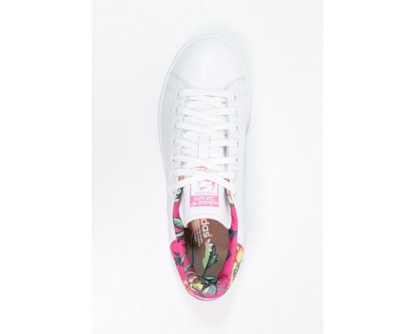Trainers adidas Originals Stan Smith Mujer Blanco/Ray Rosa,zapatos adidas 2017 para,zapatos adidas nuevos,para vender
