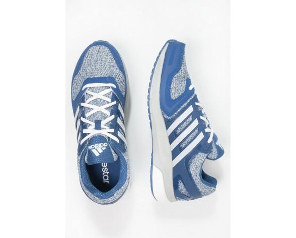 Zapatos para correr adidas Performance Questar Boost Hombre Azul/Blanco,zapatillas adidas superstar,chaquetas adidas baratas,compra