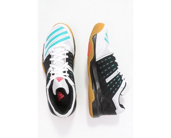Deportivos calzados adidas Performance Essence 12 Mujer Núcleo Negro/Blanco/Shock Verde,zapatillas adidas gazelle 2,ropa adidas imitacion,en venta