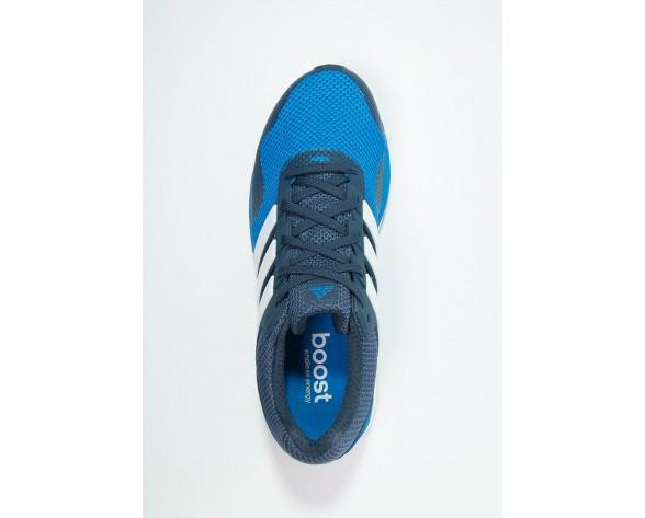 timeless design eb59d 2a9c0 Zapatos para correr adidas Performance Response Boost 2 Hombre Shock Azul  Blanco Mineral Azul,zapatos adidas,tenis adidas outlet bogota,venta por  catalogo