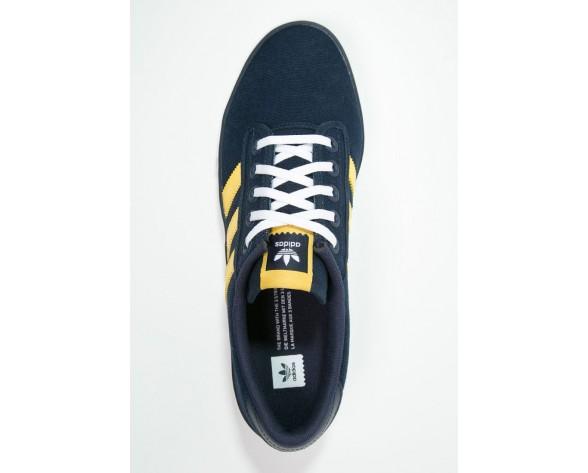Trainers adidas Originals Kiel Hombre Colegial Armada/Spring Amarillo/Blanco,relojes adidas baratos,adidas negras y rojas,principal
