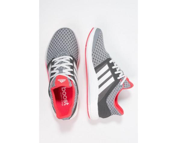 Trainers adidas Performance Solar Rnr Mujer Gris/Crystal Blanco/Shock Rojo,adidas superstar,zapatos adidas para,catalogo