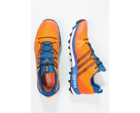 Zapatos de trail running adidas Performance Terrex Agravic Hombre Naranja/Núcleo Negro,adidas sale,relojes adidas led baratos,más caliente