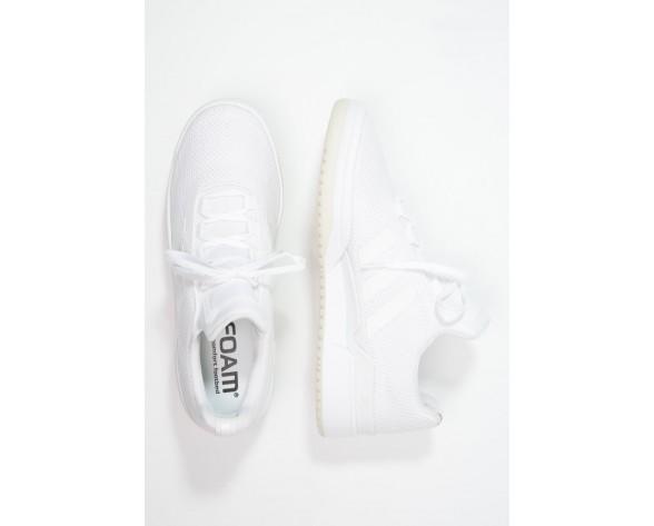 Trainers adidas Originals Veritas Hombre Blanco,adidas blancas y doradas,adidas superstar baratas,famosas