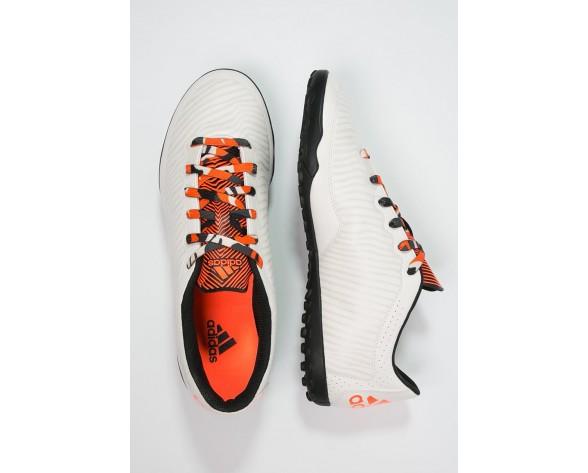 Astro turf trainers adidas Performance X 15.3 Cg Hombre Chalk Blanco/Solar Naranja/Iron Metallic,bambas adidas baratas,chaquetas adidas superstar,comprar baratos