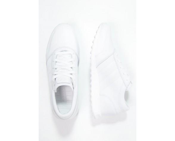 Trainers adidas Originals Los Angeles Mujer Blanco,adidas rosa,ropa adidas barata chile,oferta