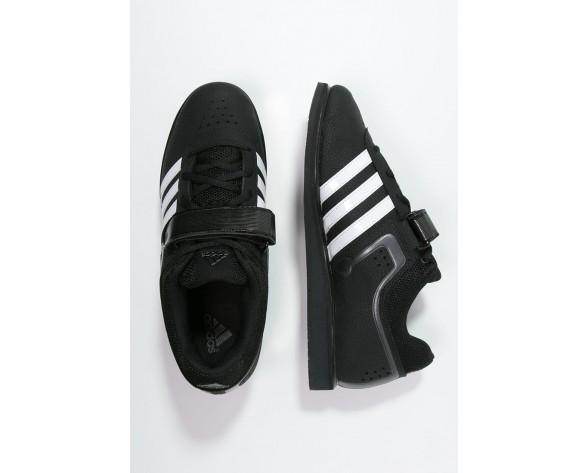 Zapatos deportivos adidas Performance Powerlift 2.0 Hombre Núcleo Negro/Blanco/Night Metallic,adidas ropa,tenis adidas outlet,serie