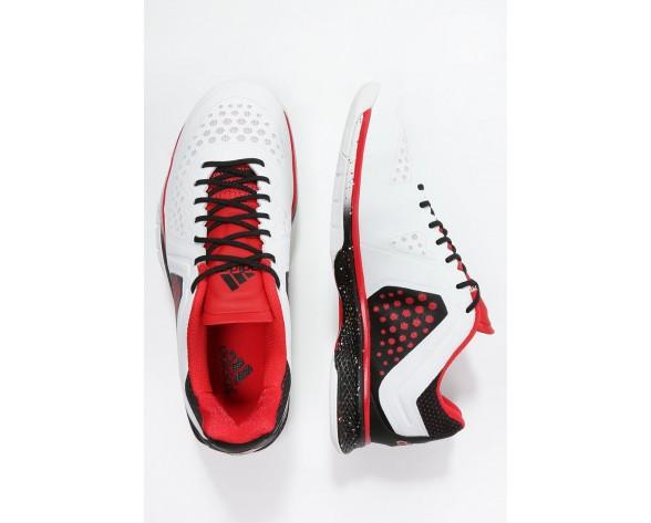 Zapatos de voleibol adidas Performance Adizero Counterblast 7 Hombre Crystal Blanco/Vivid Rojo/N,ropa adidas outlet madrid,adidas negras rayas blancas,en oferta