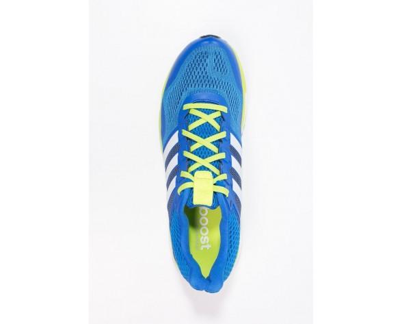 Zapatos para correr adidas Performance Supernova Glide 8 Chill Hombre Shock Azul/Blanco/Semi Sol,adidas 2017 nmd,zapatos adidas outlet,proveedores