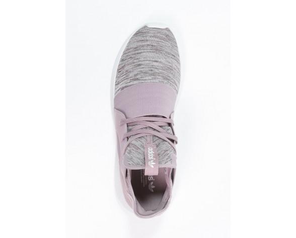 Trainers adidas Originals Tubular Defiant Mujer Blanch Morado/Blanco,zapatillas adidas baratas,bambas adidas baratas,marca baratas