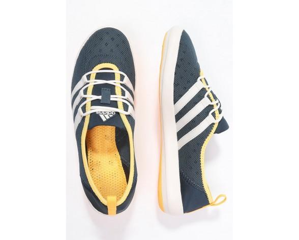 Zapatos deportivos adidas Performance Climacool Boat Sleek Mujer Midnight/Chalk Blanco/Solar Oro,adidas running shoes,reloj adidas originals,venta on line
