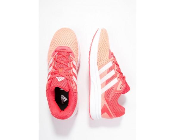 Zapatos para correr adidas Performance Galaxy 2 Mujer Sun Glow/Blanco/Shock Rojo,adidas negras superstar,ropa adidas outlet madrid,oferta