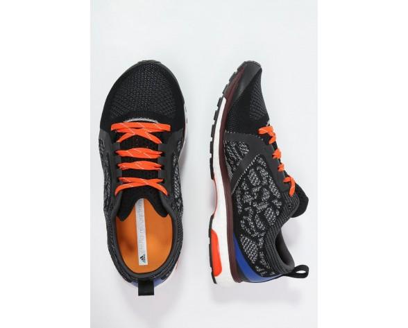 Zapatos para correr adidas by Stella McCartney Adizero Adios Mujer Núcleo Negro/Pomegranate/Maro,chaquetas adidas originals,adidas chandal,real