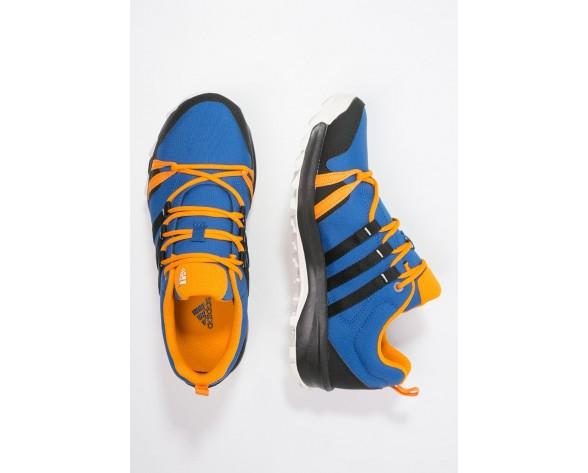 Zapatos de trail running adidas Performance Trail Rocker Hombre Azul/Núcleo Negro/Blanco,ropa adidas originals outlet,adidas schuhe,nuevas boutiques