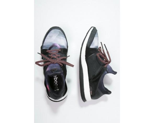 Zapatos deportivos adidas Performance Pureboost X Tr Mujer Núcleo Negro/Oscuro Gris/Sun Glow,ropa adidas,adidas rosas nuevas,comprar on line