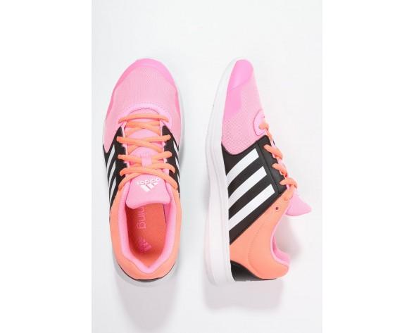 Zapatos deportivos adidas Performance Essential Fun 2 Mujer Rosa Glow/Blanco/Núcleo Negro,adidas blancas y negras,adidas negras y doradas,venta on line
